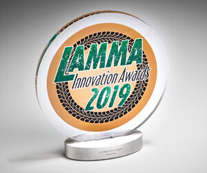 Agro Consulting Services - Lamma Award